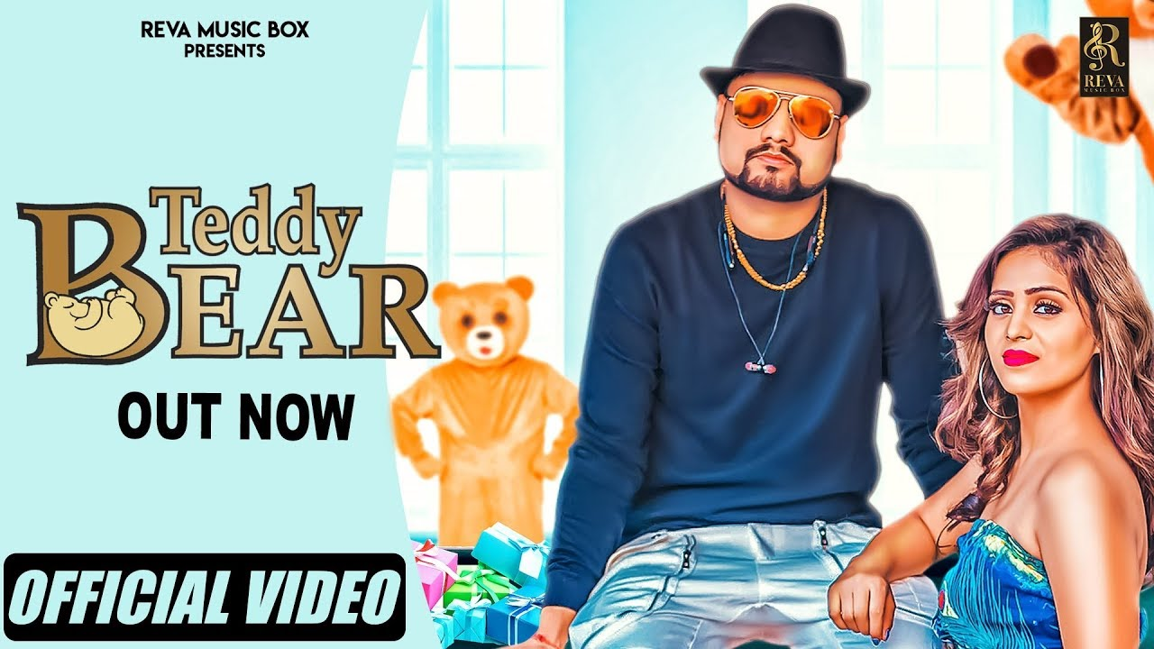Teddy-Bear-Lyrics-Kd